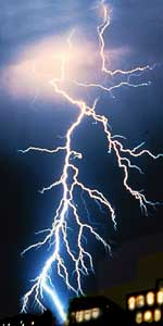 Burchell Lightning Protection Limited About Us Home Page